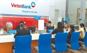 Điều kiện làm thẻ visa vietinbank