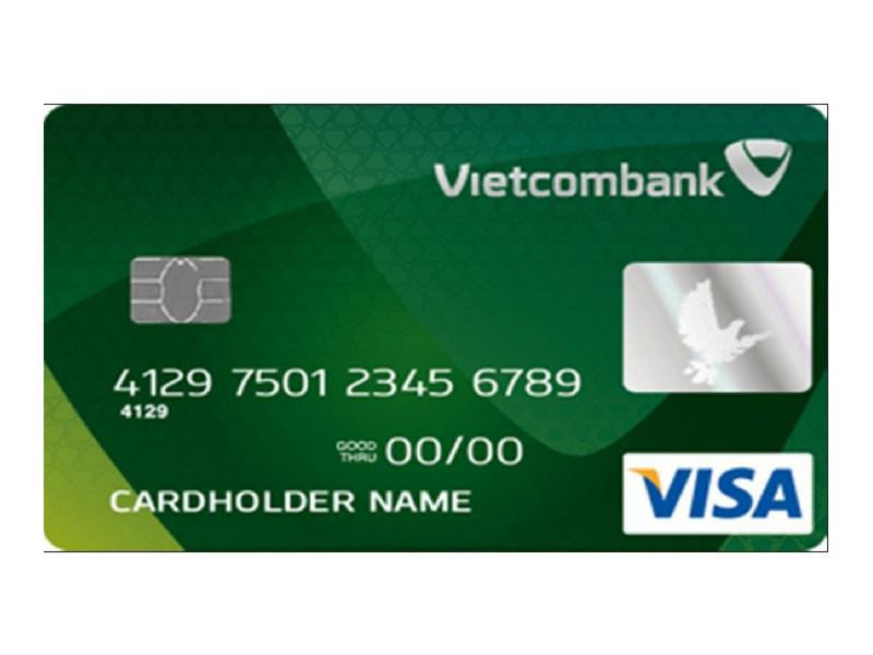 Làm thẻ atm Vietcombank cần những gì? mất bao lâu, phí bao ...