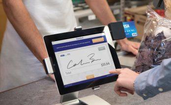 thẻ Visa có thanh toán quốc tế được không?
