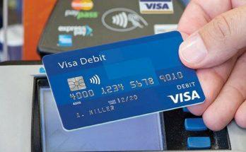 thẻ Visa Debit có chuyển khoản được không?