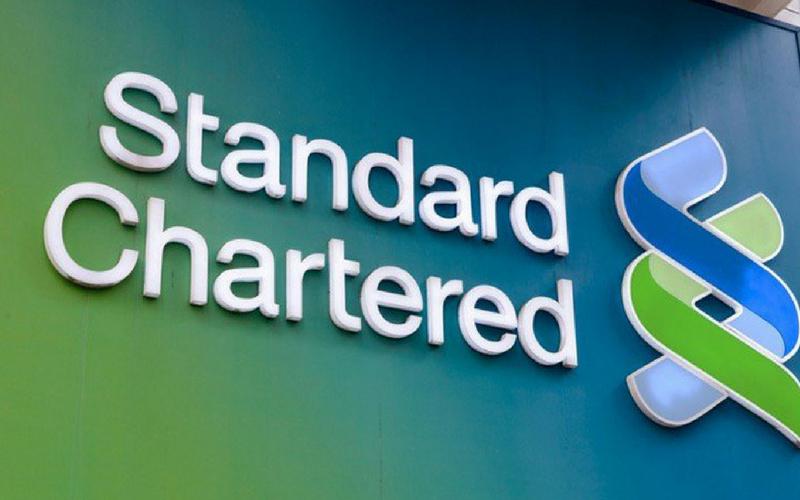 thẻ Visa Debit của Standard Chartered