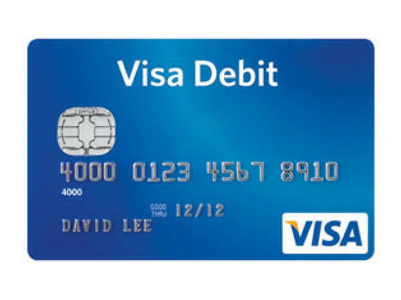 thẻ Visa khác thẻ tín dụng như thế nào?