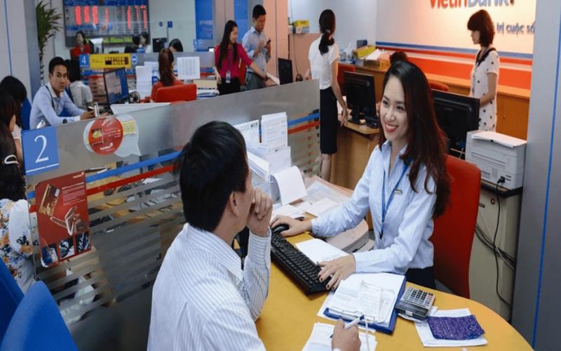 Đăng ký làm thẻ Visa VietinBank