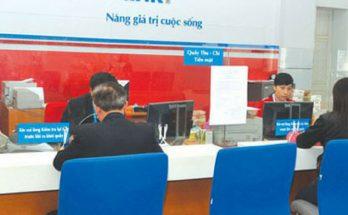 phí thẻ visa vietinbank