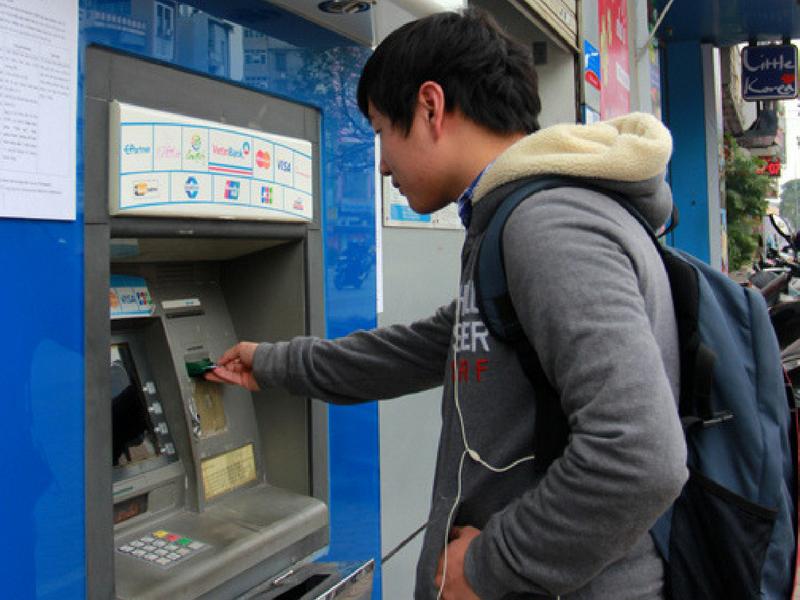 Thẻ Visa Debit có thanh toán online được không?