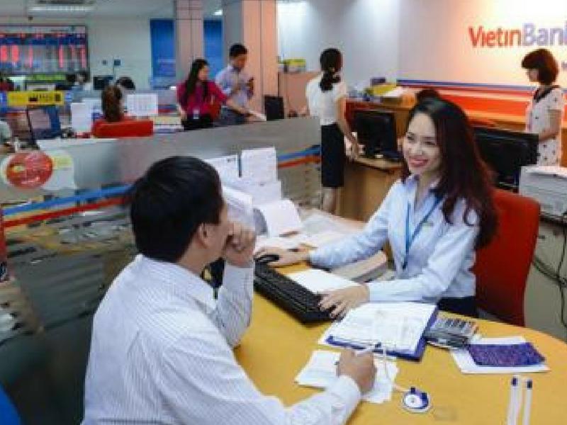 kích hoạt thẻ Visa Vietinbank