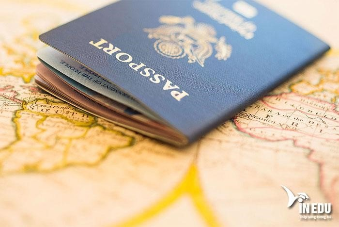 Bạn có thể xin nhập cư nhờ visa dành cho thành viên trực hệ