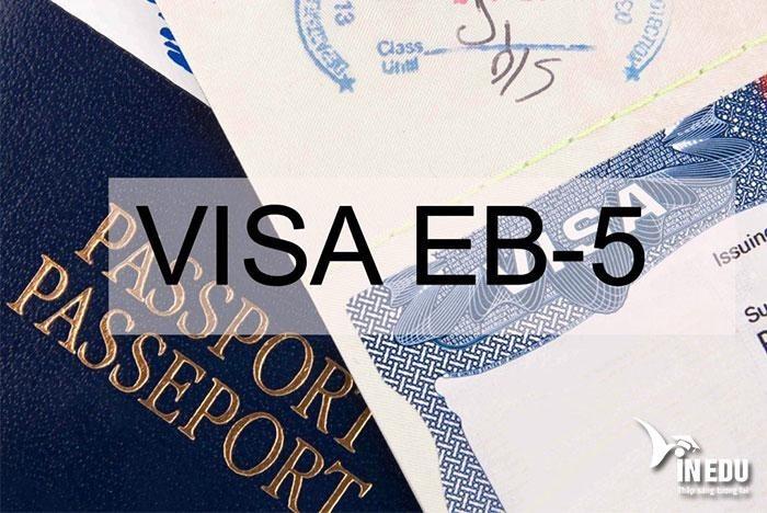 Visa theo diện đầu tư EB5
