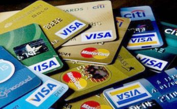 Đáo hạn thẻ tín dụng